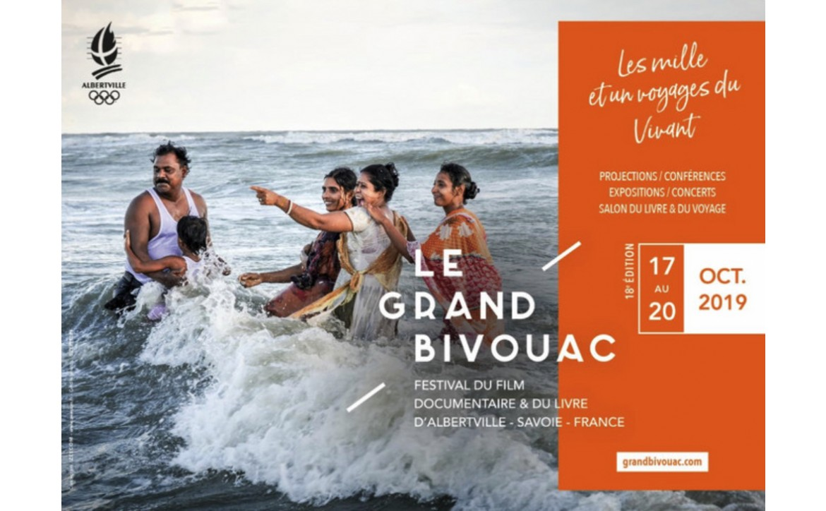 Grand Bivouac 2019